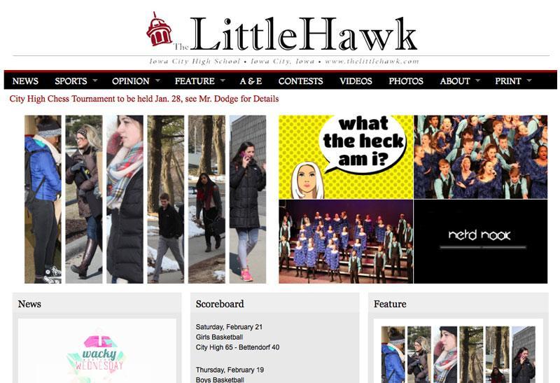 littlehawk
