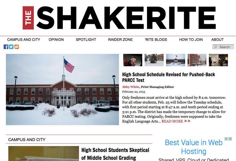 shakerite