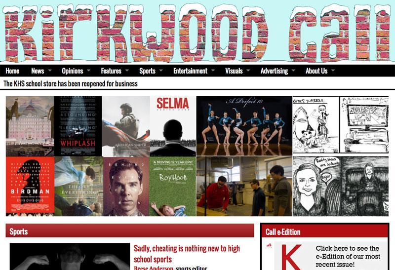 Snosites Com School Newspapers Online College Newspapers