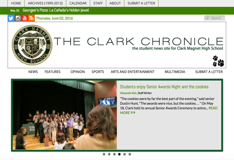 clarkcron