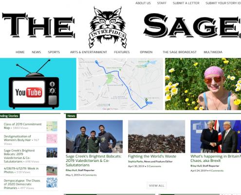 SNO Sites | Award Winners